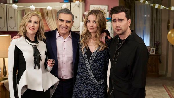 Schitt's Creek's Rosebud Motel Can Teach You A Thing or Two about Running A Small Hotel